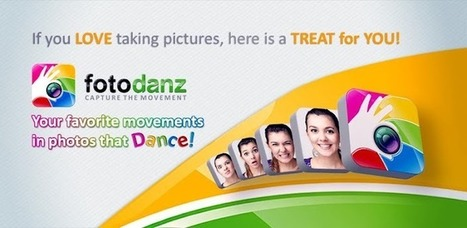 fotodanz - Applications Android sur GooglePlay | Android Apps | Scoop.it