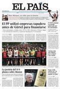 Noticias sobre Los Yébenes | EL PAÍS | Riesgos en Internet | Scoop.it