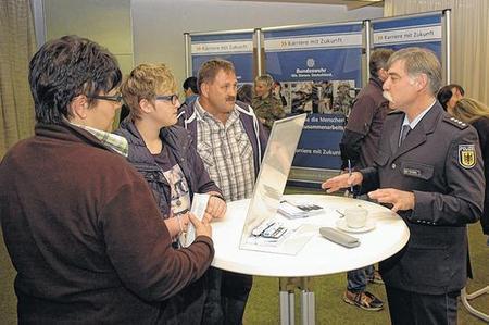 Einblicke ins künftige Berufsleben | Jakob-Preh-Schule | Scoop.it