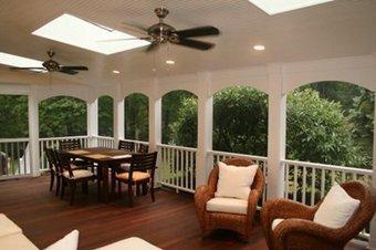 screened-in-porch.jpg (400x266 pixels) | Ashley's Interior Design ideas | Scoop.it