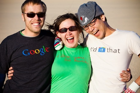 10 Reasons Why Google+ Is Better for Social Photography Than Flickr | The Information Professional | Scoop.it