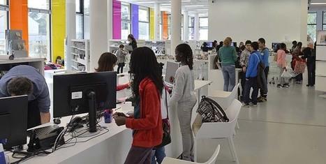 Quelles bibliothèques pour demain? | Trucs de bibliothécaires | Scoop.it