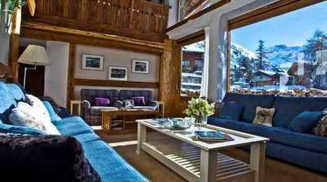 Assurance habitation : comment être assuré pour une location saisonnière ? | News Assurances | MRH | Scoop.it