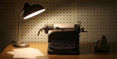 Un Français sur cinq avoue avoir déjà écrit un manuscrit | BiblioLivre | Scoop.it