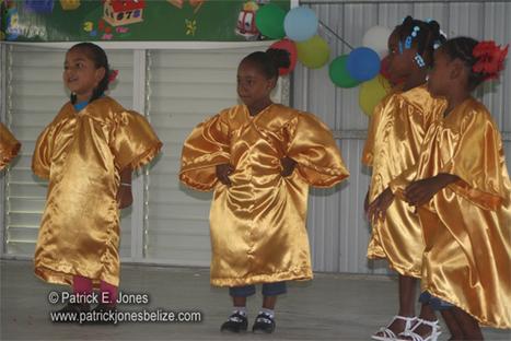 Children's Festival of Arts held in San Ignacio town - Breaking Belize News   Belize   Scoop.it