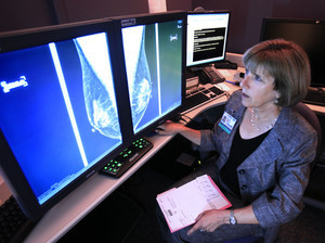 How Americans Think About Screening Tests : NPR | Healthy Vision 2020 | Scoop.it