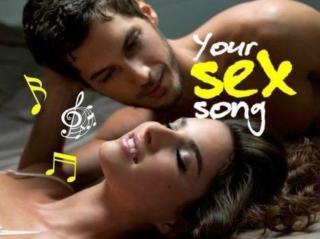 What is your Sex Anthem? | Sex Talk Radio | Scoop.it