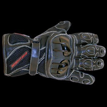 Best quality exhibition pro leather gloves | Tested Motorcycle Gloves | Scoop.it