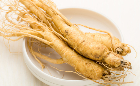 Adaptogens Can Reduce Stress And Boost Energy Levels | Care2 Healthy Living | zestful living | Scoop.it