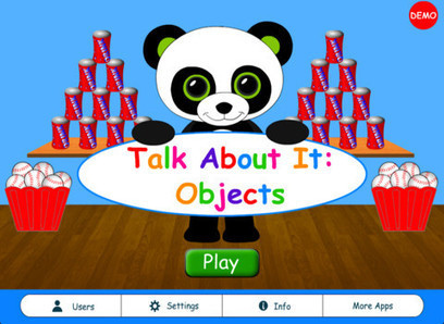 Talk About it: Objects | App-a-Palooza | Scoop.it