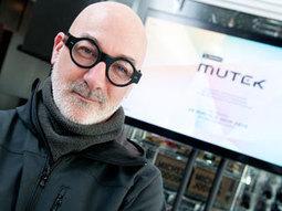 Du 29 mai au 2 juin - MUTEK multiplie les premières pour sa 14e édition | ex-cite | Scoop.it