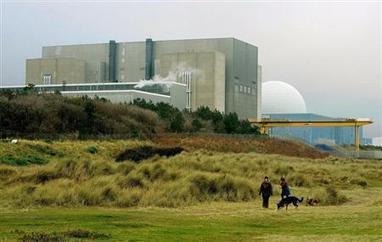 Londres dévoile ses projets d'un avenir nucléaire   Question d'Energie   Scoop.it