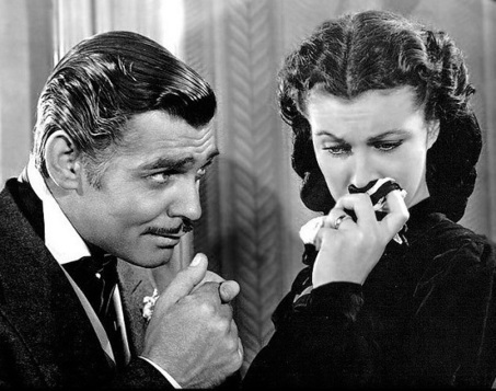 Screen Tests For Gone With The Wind | Movies and Reviews | Americanculture | Scoop.it