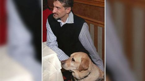 Blind Man's Guide Dog Gets Him Booted Off Flight | times | Scoop.it