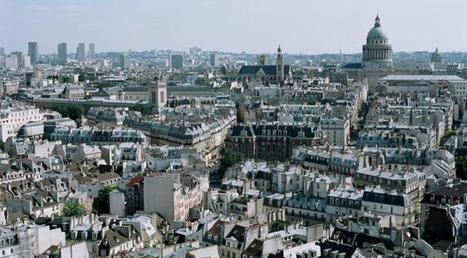 L'immobilier : la prochaine claque qui attend l'économie française   ECONOMIE ET POLITIQUE   Scoop.it