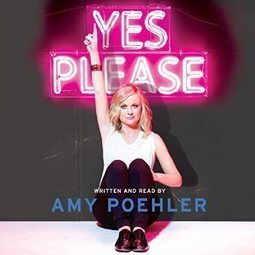 Yes Please by Amy Poehler - Free Audio Book | Free Audio Books | Scoop.it