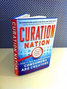 Wireds Biblio Tech reviewing: Curation Nation - Fall of the Machines | Brand & Content Curation | Scoop.it