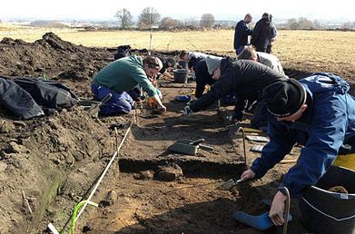 L'engrais était déjà utilisé il y a 5000 ans | Les découvertes archéologiques | Mégalithismes | Scoop.it
