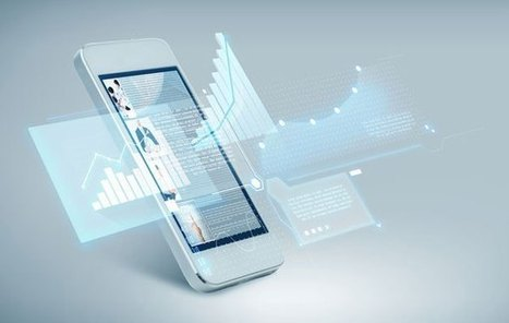 10 mobile stats every marketer should know | Retail use of Mobile | Scoop.it