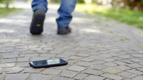 Liberté, quiétude… la vie déconnectée de ces Français sans téléphone mobile | communication unifiée | Scoop.it