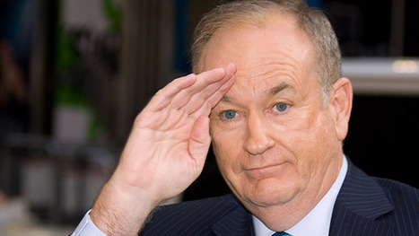 CBS has released the Falklands protest video Bill O'Reilly asked for. It doesn't support his claims. | Daily Crew | Scoop.it