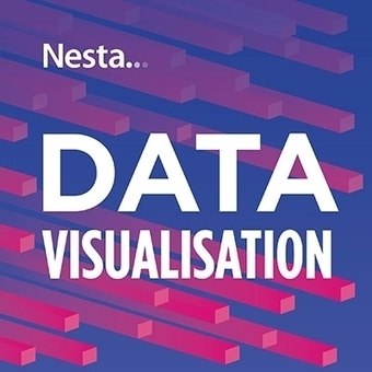 A Top 30 Skills Chart | Nesta | Data Visualization Topics | Scoop.it