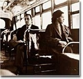 Rosa Parks and the Montgomery Bus Boycott [ushistory.org] | Civil Rights Movement | Scoop.it