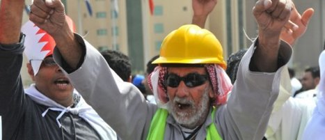Bahrain: Repression against Workers and Attacks against Trade Union Rights Are Still Going On - ITUC-CSI-IGB | Human Rights and the Will to be free | Scoop.it