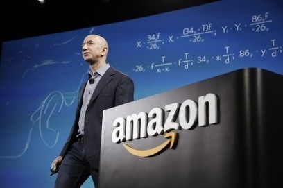 Why Amazon is doubling down on lobbying | Ebook and Publishing | Scoop.it