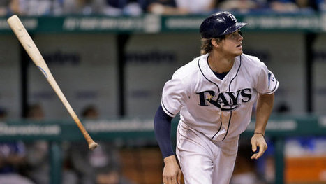 Yankees Can Only Wish to Spend as Wisely as Rays | Scoop it 2 | Scoop.it