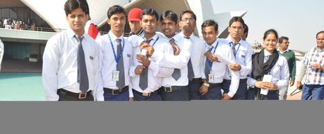 Management Training Programs in Delhi | Top Physiotherapy, Biotechnology & Management Colleges in Delhi NCR | Scoop.it