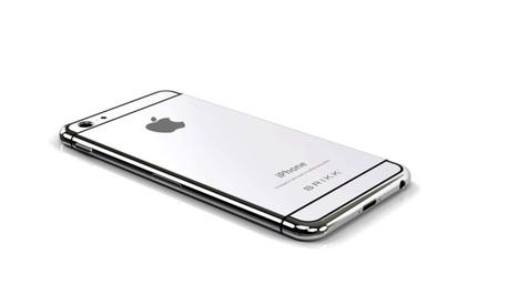 platinum iphone 6 | Tim | Scoop.it