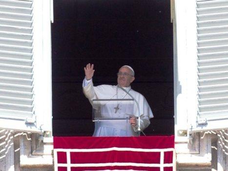 Vaticano: Papa une-se a jornada da ONU pelas vítimas da tortura | imissio | Scoop.it