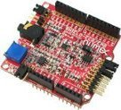 SHIELD-EKG-EMG Arduino Electrocardiography EKG and Electromiography EMG shield   Raspberry Pi   Scoop.it