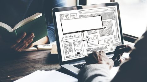 8 Best Practices For Developing eLearning Storyboards - eLearning Industry | Teaching and Learning software and topics | Scoop.it