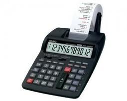 Kalkulator Casio HR-100-TM | Cetak Perhitungan Anda! | MauOrder.Com | UKM Online Indonesia | Scoop.it