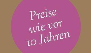 Jubiläumsangebote | Willkommen im Blog des GAMS, Geniesser- und Kuschelhotel Österreich | Scoop.it