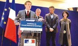 """""""L'élite française n'est pas suffisamment digitalisée"""" pour Benoit Thieulin   Les médias face à leur destin   Scoop.it"""
