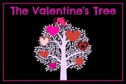 The Valentine's Tree   Crafts & Arts   Scoop.it