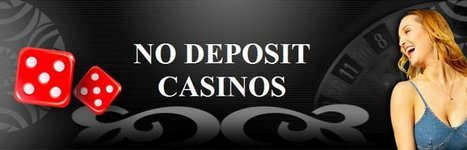 Best No Deposit Casinos Canada   CA Casino No Deposit 2016   Something You Want To Know   Scoop.it