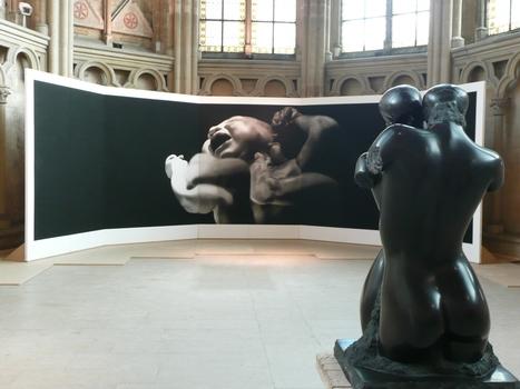 LES 10 EXPOSITIONS DE L'ÉTÉ A PARIS | 16s3d: Bestioles, opinions & pétitions | Scoop.it