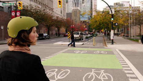 The Cities That Spend The Most On Bike Lanes Later Reap The Most Reward | Work & Biz | Scoop.it