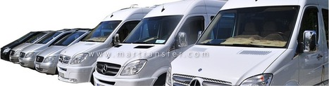 Dalaman Transfers | elleyachtcharter | Scoop.it