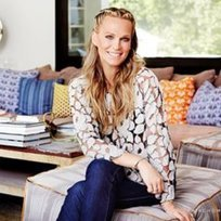 Get the Look: Molly Sims's Beverly Hills Home | All Things Kitchen and Bath | Scoop.it
