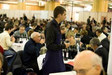 Concours général agricole : Transparence financière exigée | Viticulture | Scoop.it