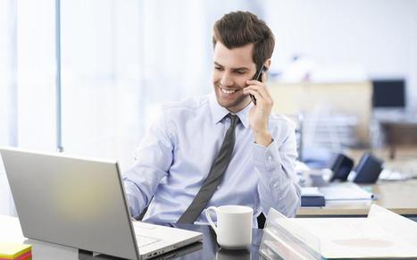 Mis 9 Consejos Para Administrar Una Empresa Sin Estresarte   Emprendedores   Scoop.it