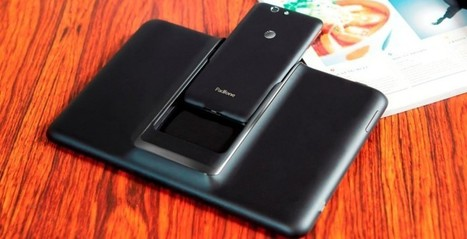ASUS PadFone X passes by FCC | Intresting | Scoop.it