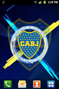 Boca Juniors 3D Live Wallpaper para Android | EstiloExtra | volibear | Scoop.it