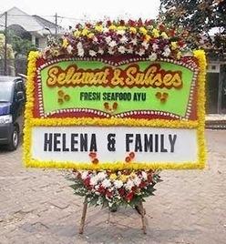 Bunga Papan Jakarta | Bunga Papan Ucapan Selamat dan Duka Cita Jakarta, Tangerang, Bekasi dan Depok: Karangan Bunga Pernikahan Panti Prajurit Balai Sudirman | Ucapan Bunga Papan | Scoop.it