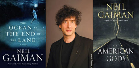 The 7 Best Answers From Author Neil Gaiman's Reddit AMA | Amazing Book Features | Scoop.it